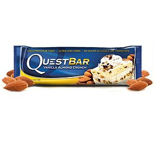 Protein Bars: What to look for?